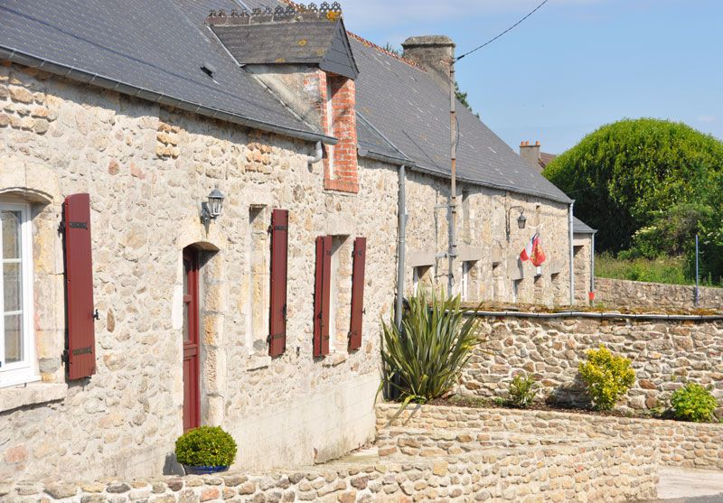 Le Mesnil-au-Val dans le Val de Saire en Cotentin - Le Val de Saire ...