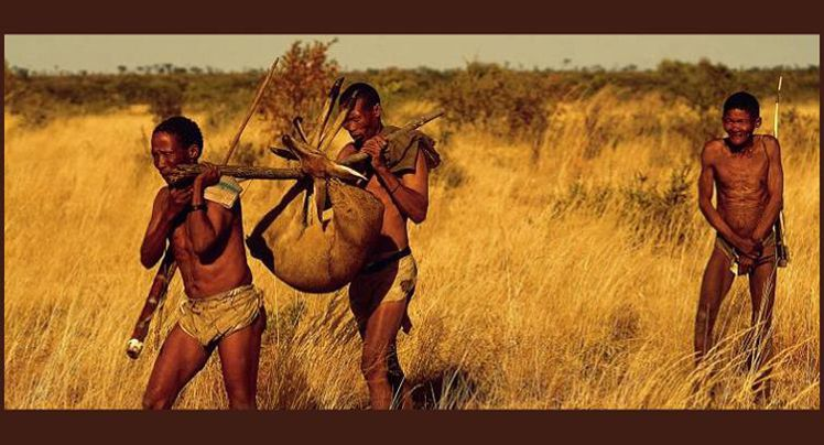 the life of the san people Some people who study their history, use san today, but it seems that many of the people themselves prefer bushmen they are proud of its original boer meaning of 'outlaw', that was given to them in their long fight against the colonists.