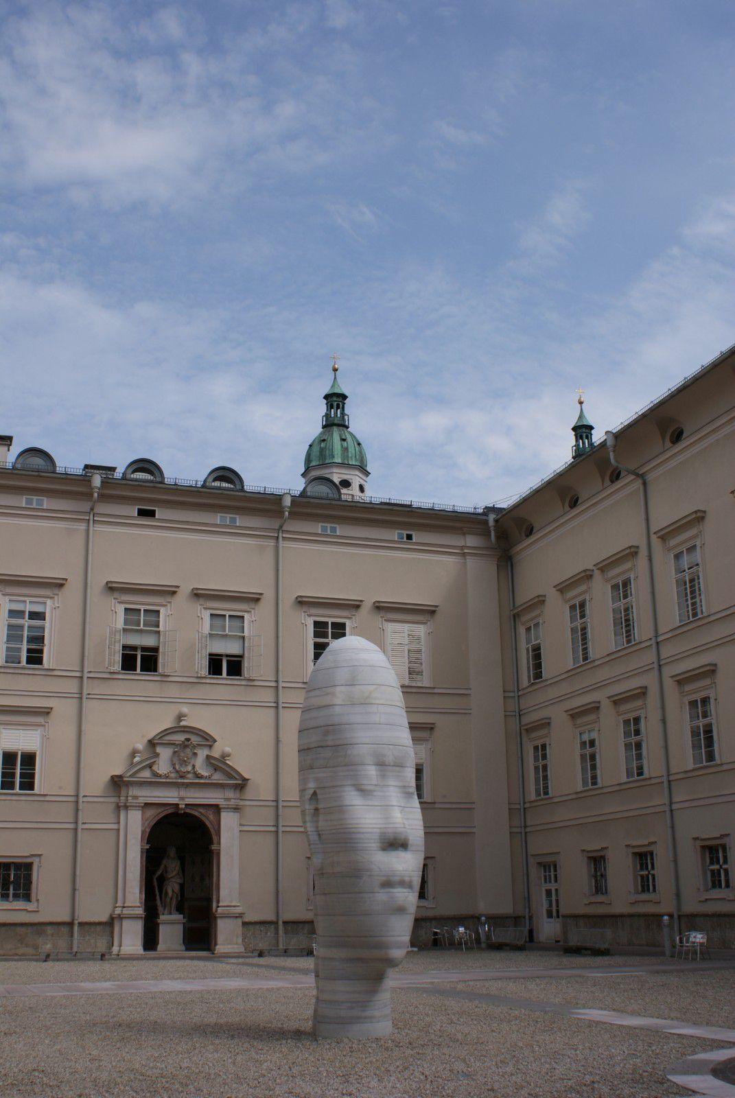 Album - Autriche - 1er volet