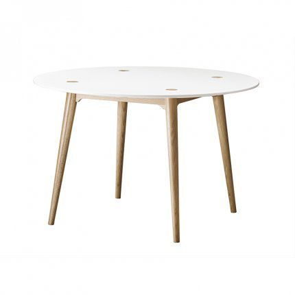 Trendig la collection capsule d 39 ikea yummy yo - Table ronde ikea blanche ...