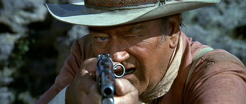 John Wayne Désencyclopédie FANDOM powered by