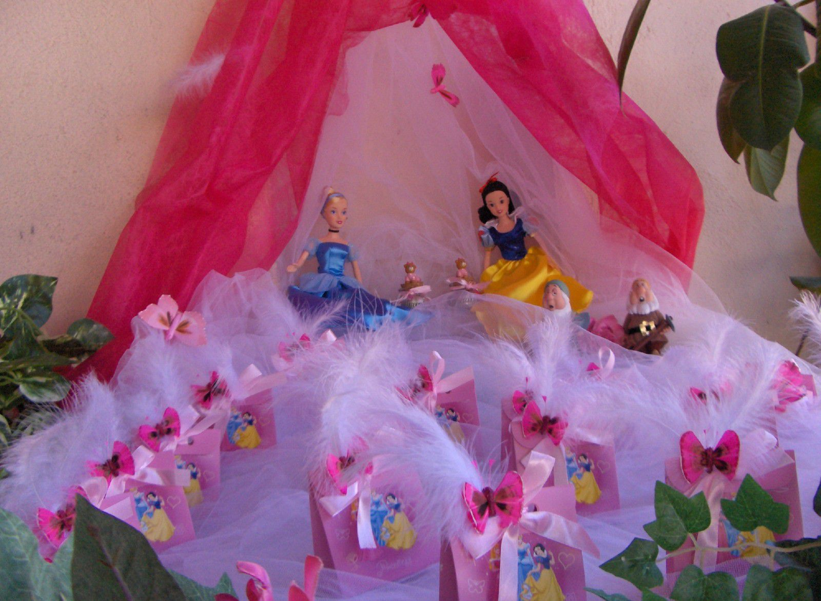 Winnie lourson decoration bapteme dragees deco table for Decoration table bapteme
