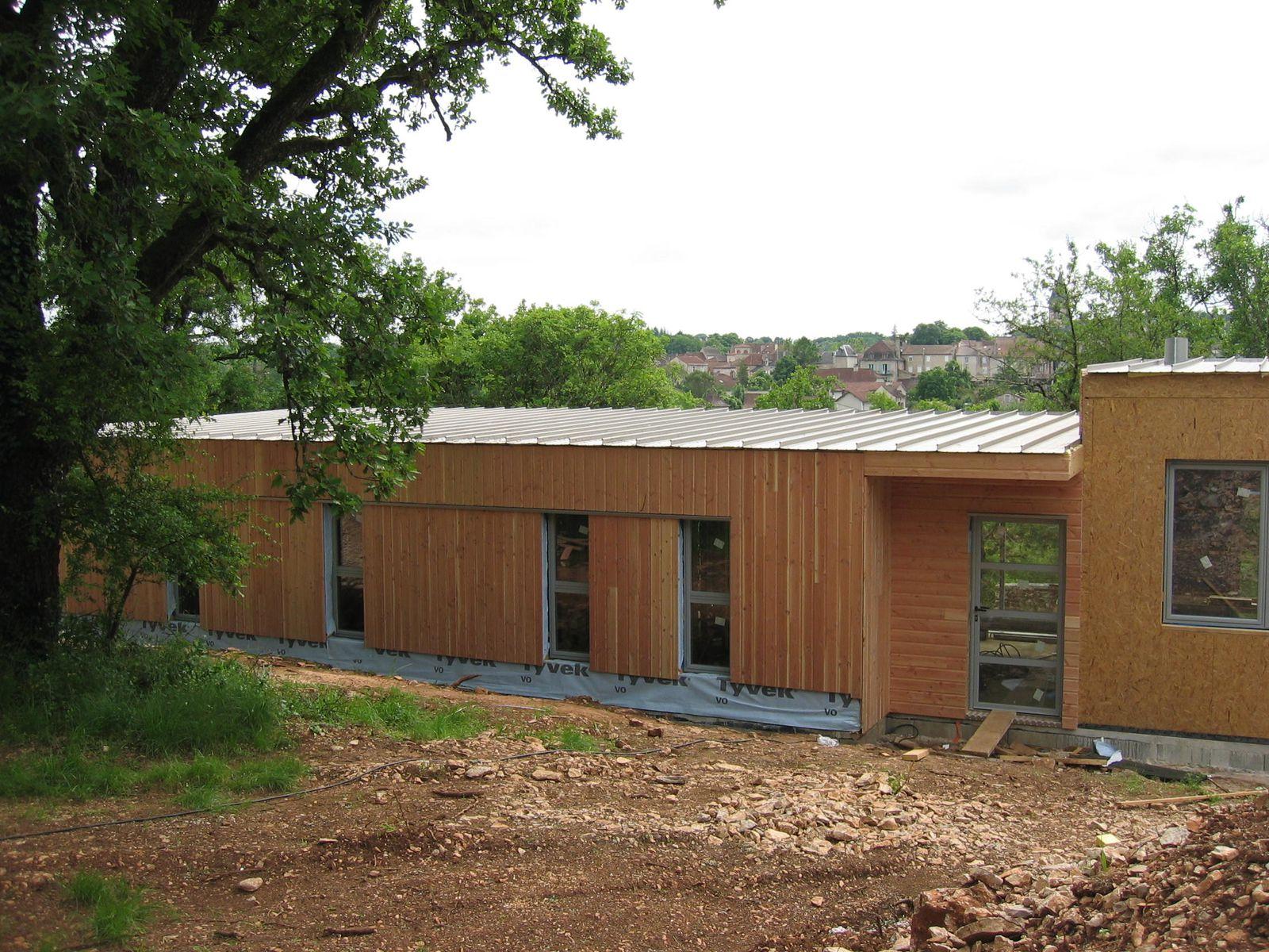 Album batitec retrospective batitec constructeur for Album photo construction maison