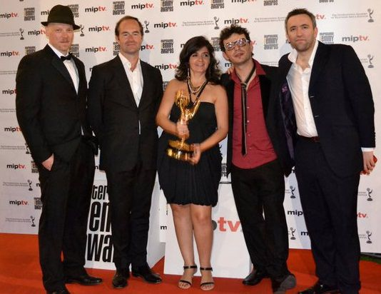 shankaboot-digital-emmy-awards-7-4-2011.jpg
