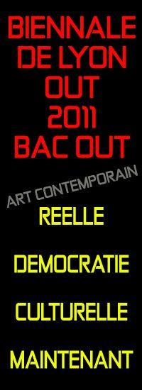 RELLE DEMOCRATIE CULTURELLE MAINTENANT