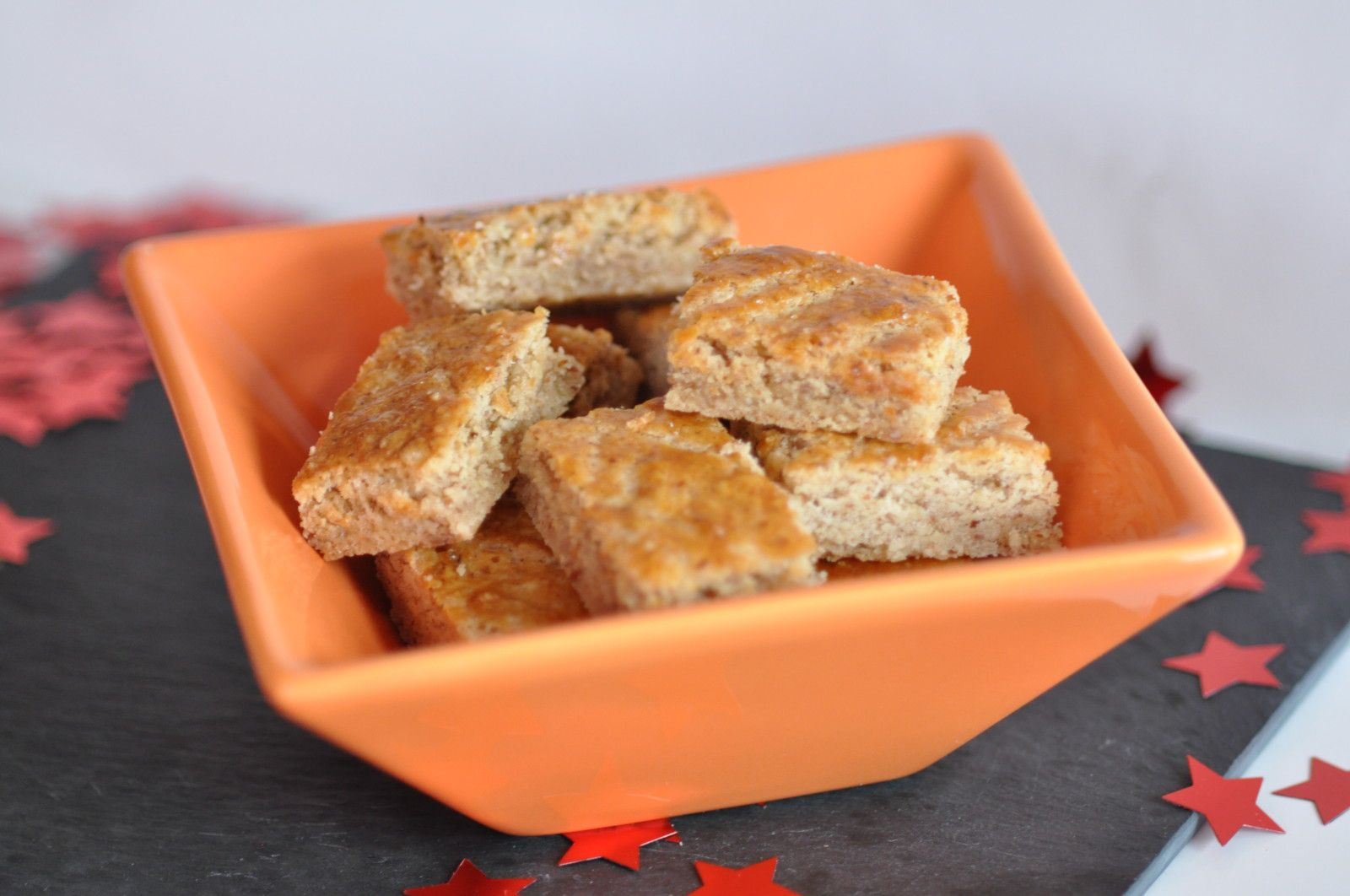 petits biscuits moelleux