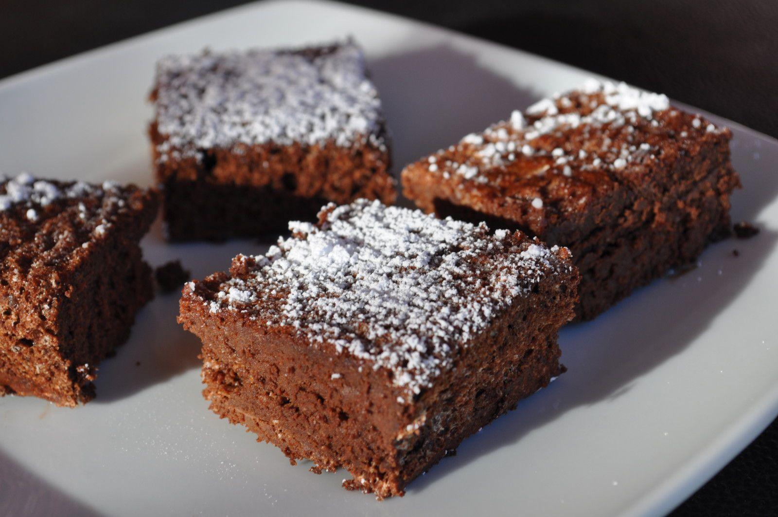 Fondant Au Chocolat Et Fromage Blanc Un Delice Blog Cuisine Avec