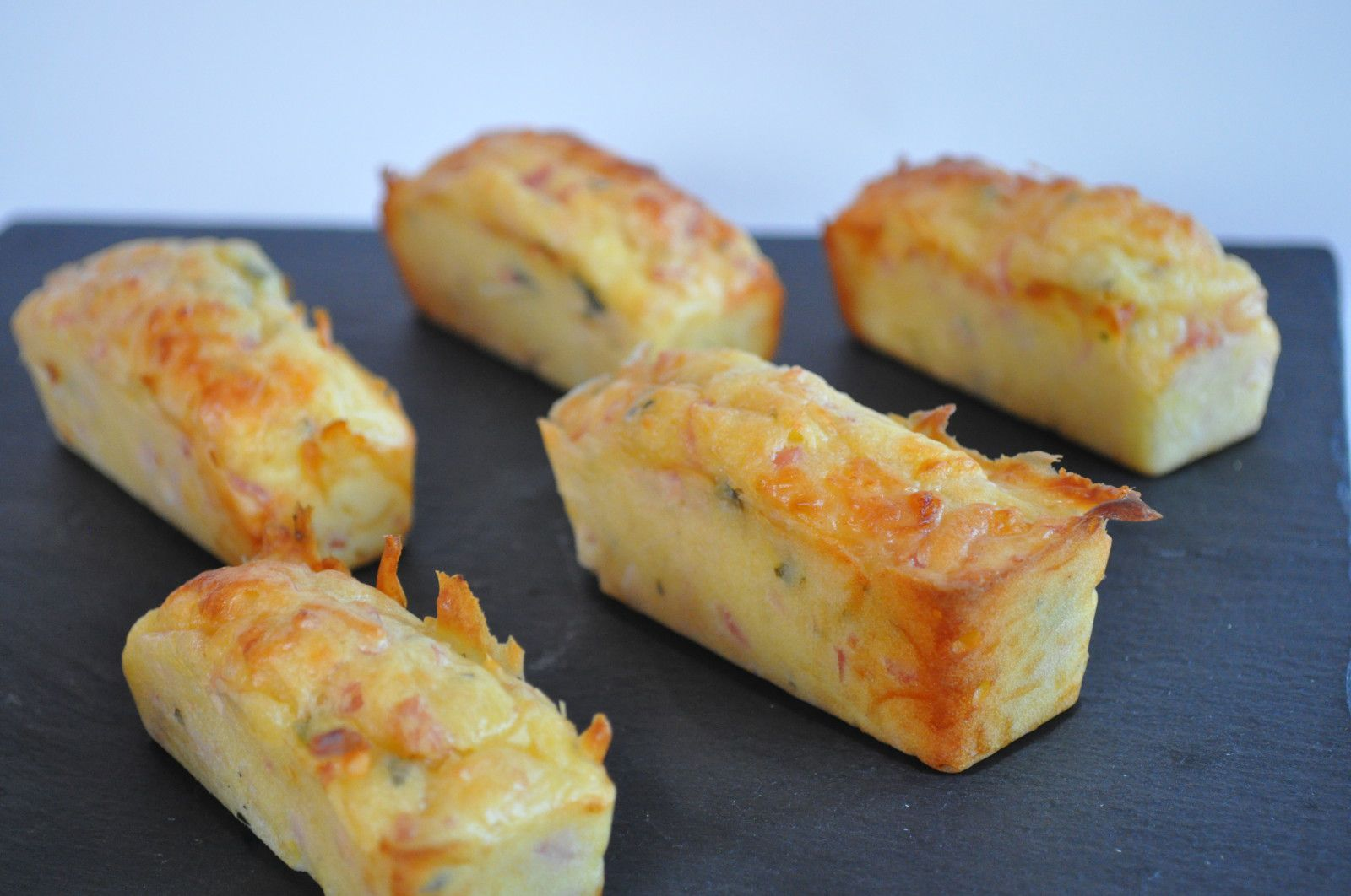 Recette Cake Au Jambon Fromage Moutarde