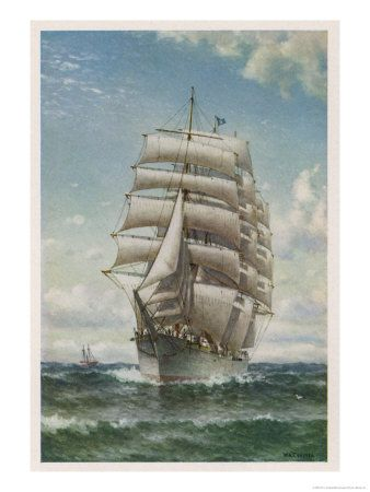 w-a-coulter-with-all-sails-set