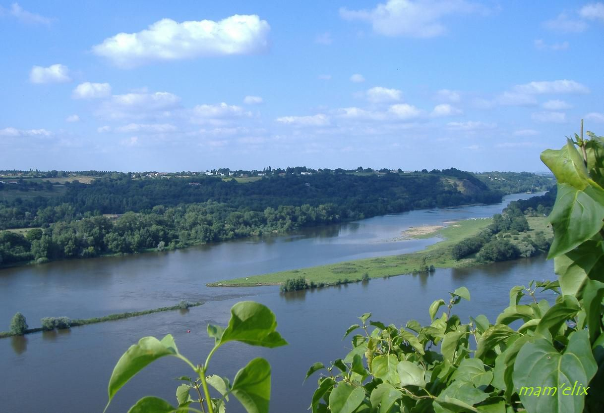 Album - Balade sur les bords de Loire