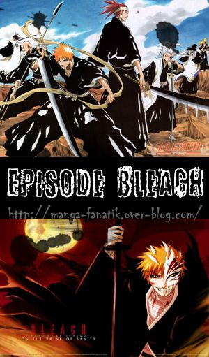 bleach 235 vostfr