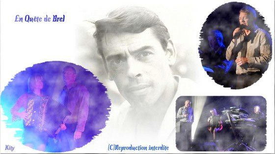 jacques brelter