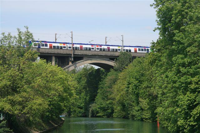Viaduc de Nogent