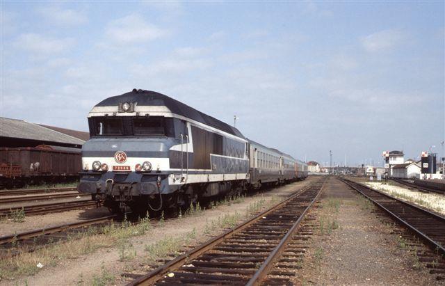 CC 72088 à Roanne