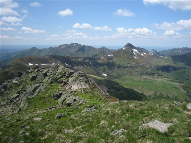 Puy Mary