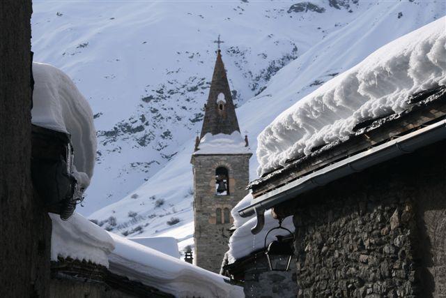 Vanoise et Maurienne 7387