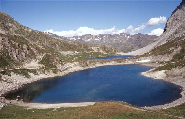 Lacs du Grand Ban et Rond