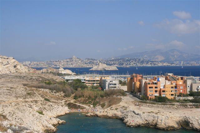 Port Frioul