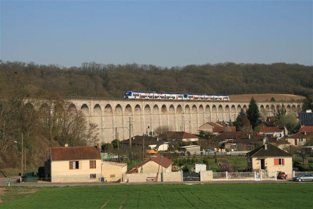 Viaduc de Longueville
