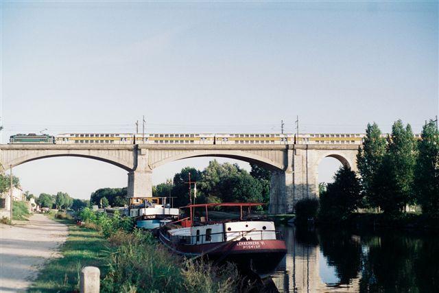 Viaduc de Saint-Mamès