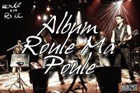 Album Roule Ma Poule