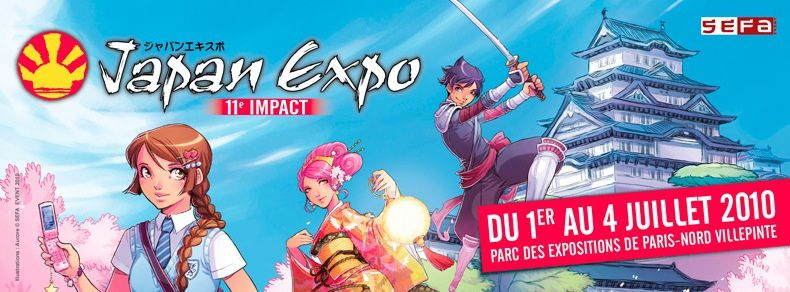 ban japan expo fev news2010