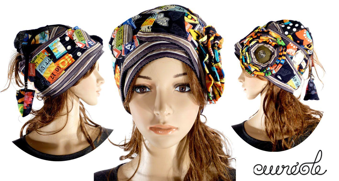 quelques turbans