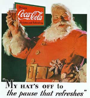photo-pere-noel-coca-cola-1931-publicite-1-300