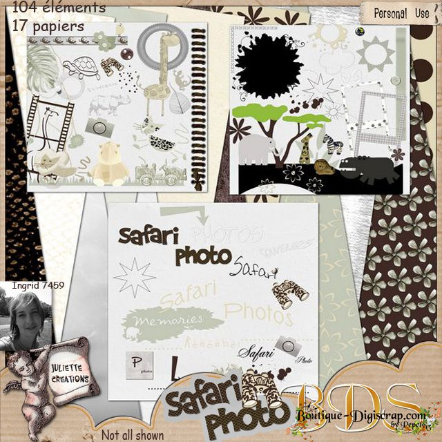 Collab Juliette Ingrid7459 Safari Photo preview