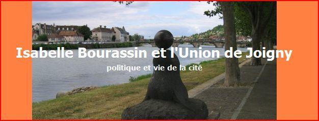 Blog d'Isabelle Bourassin