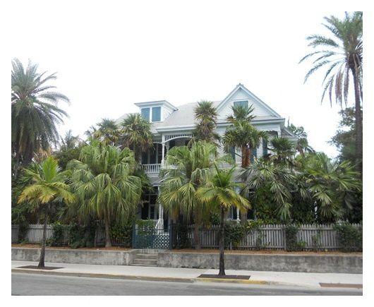 Floride - 032 - Maison à Key West
