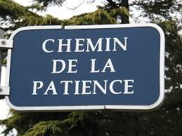 patience 5