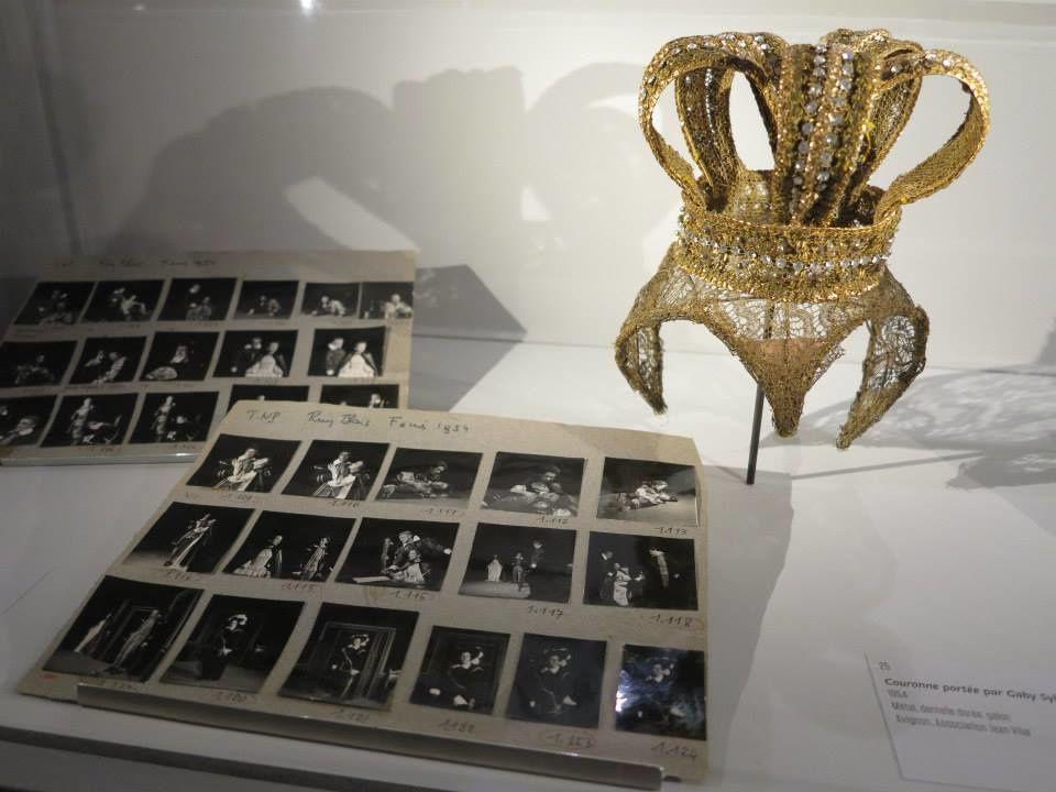 © Merci Anne De Guerdavid pour ce reportage sur l'exposition Regards croisés et Habiter l'exil KLAVDIJ SLUBAN
