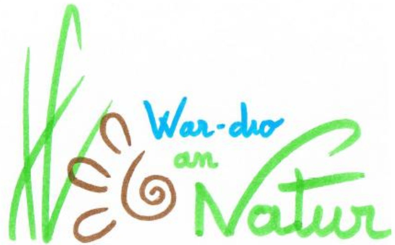 War dro an nature