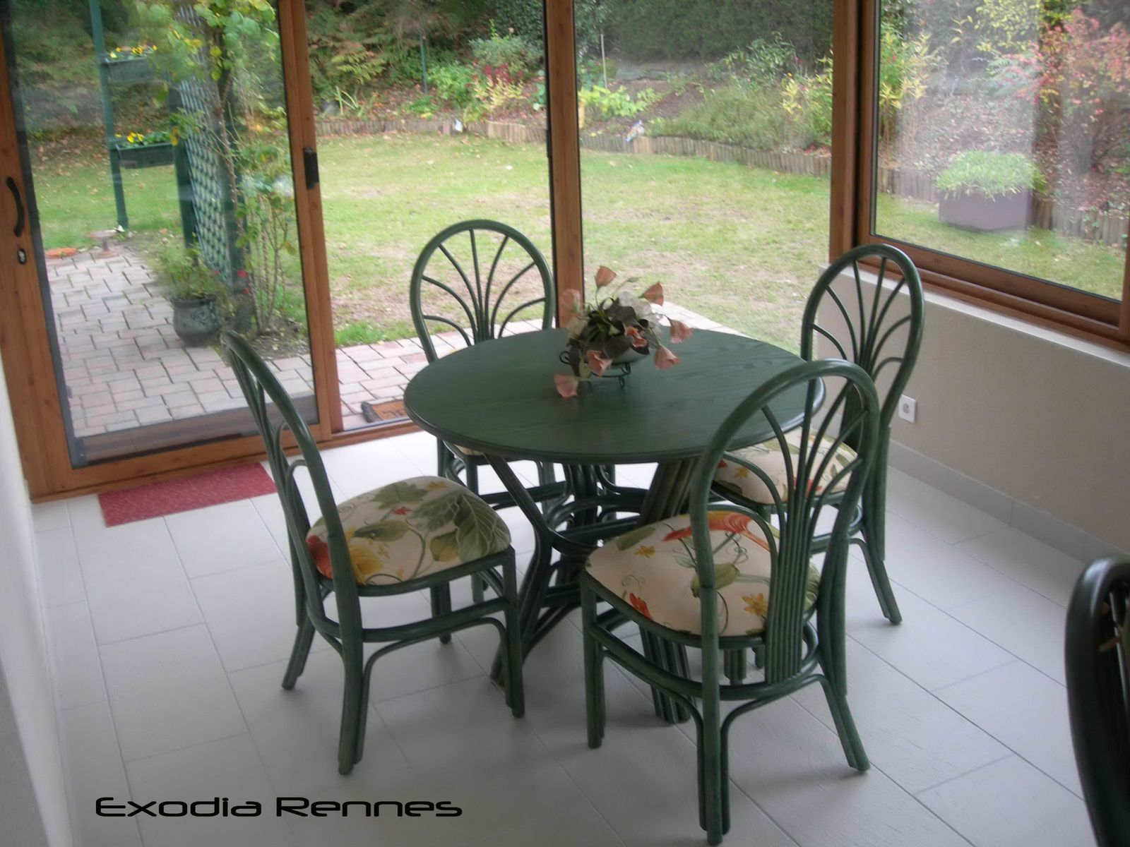 Album - MEUBLES DE VERANDA - exodia home design tables ...