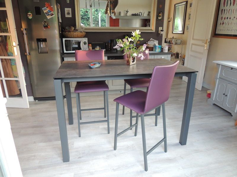 album tables ceramique extensible exodia home design tables ceramique canapes salons tissu. Black Bedroom Furniture Sets. Home Design Ideas
