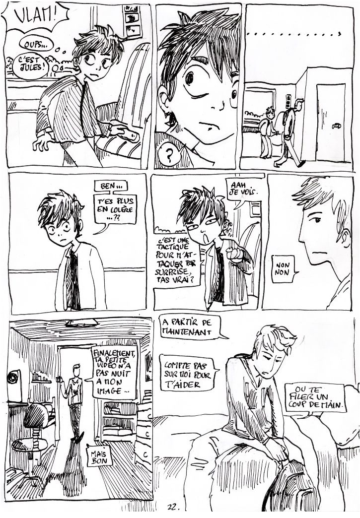 jules et victor page 22