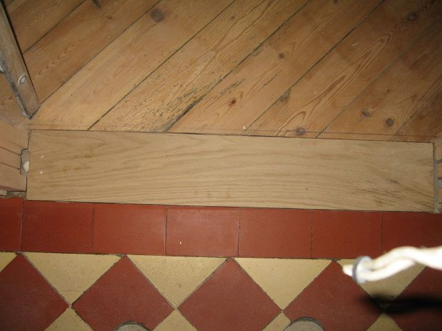 Top rparer le plancher salon pisode with carrelage ancien for Carrelage ancien paris