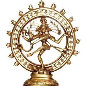 Shiva, destructeur des mondes