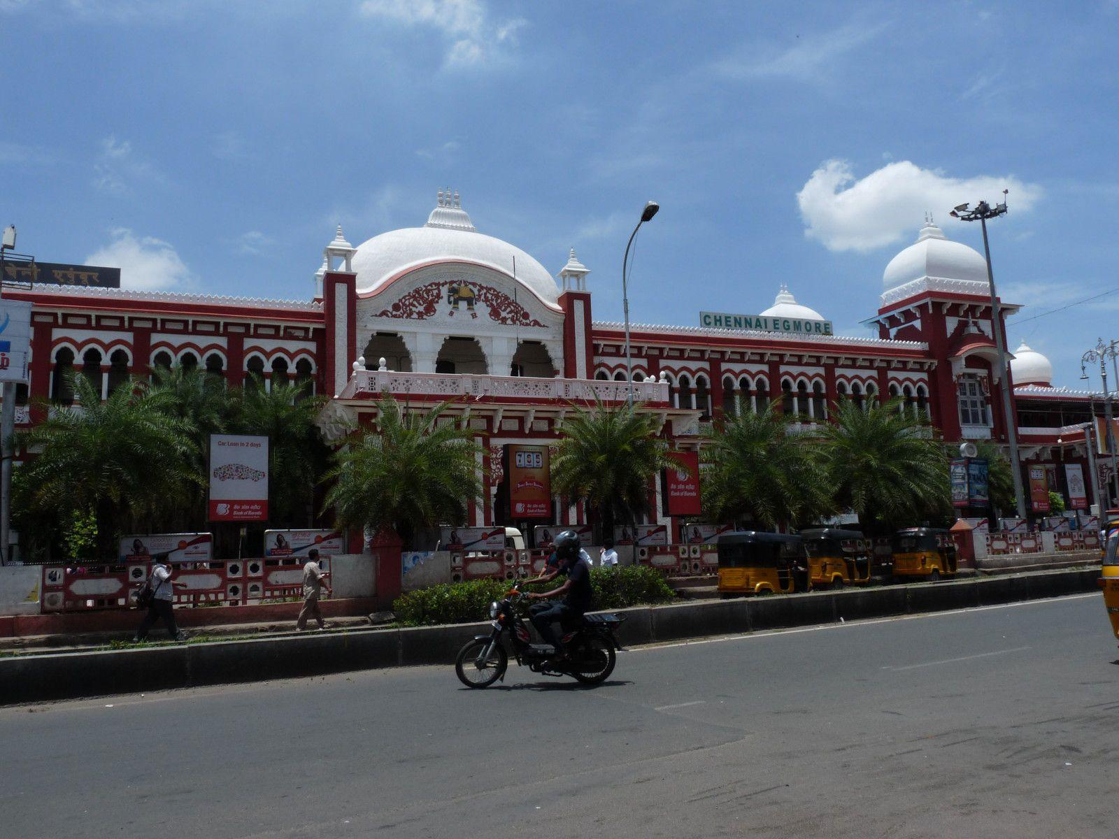 8-Inde du Sud 2013