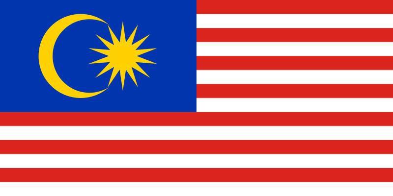 6-Malaisie 2010