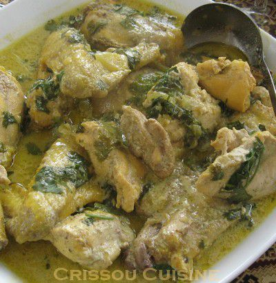 poulet korma retrouvez moi galement sur crissoucuisine blogspot fr. Black Bedroom Furniture Sets. Home Design Ideas