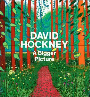 David Hockney-Livre