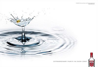 martini-splash