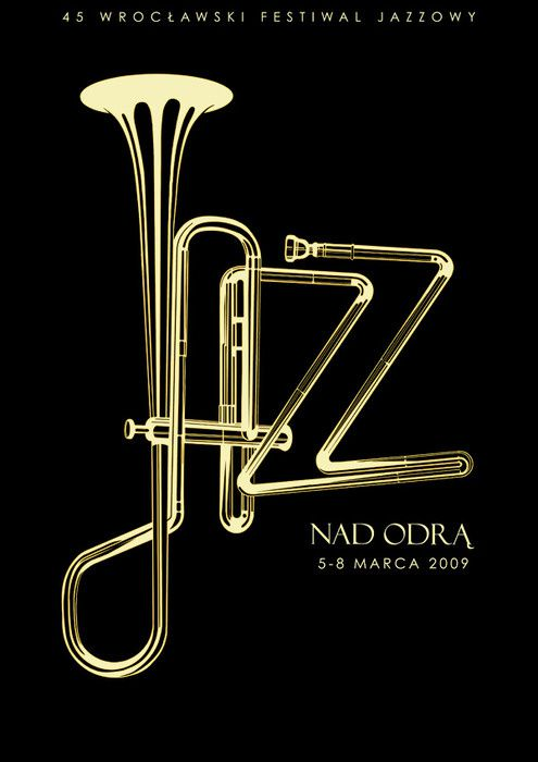 Typo-Jazz
