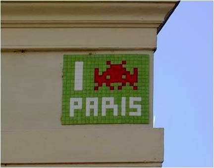 2005space invaders
