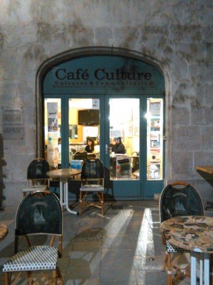 """Résultat de recherche d'images pour """"café culture toulon"""""""
