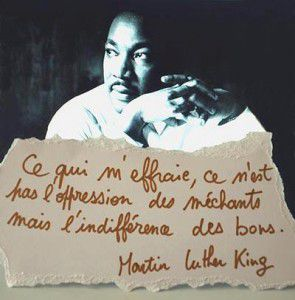 Martin luther king cgtcg08 cg08 syndicat CGT ardennes 08