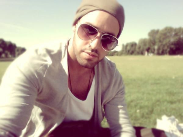 Hamed Anousheh *-* - lisa♥