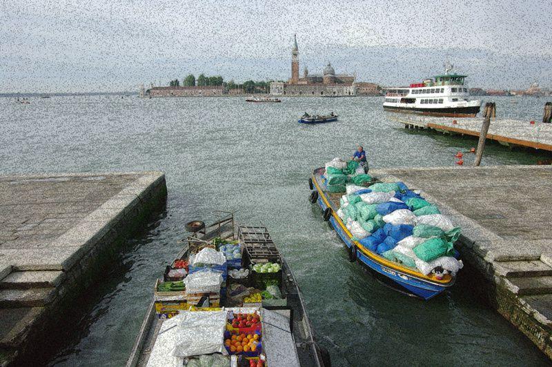 08 Venise riva degli Schiavoni
